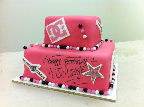 Cake Jolene Tab
